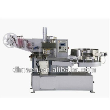 Professional for Lollipop Wrapping Machine Spherical Lollipop Packing Machine export to Mauritania Exporter