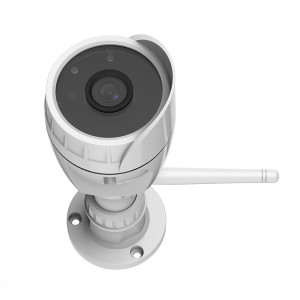 2MP Wifi Camera Outdoor Waterproof 1080P IP Camera