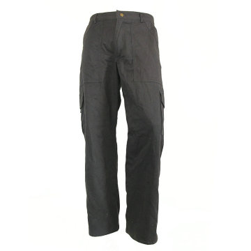 215GSM Slim Leg Work Pants