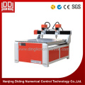 Multi-head Advertising Cnc Router Machine