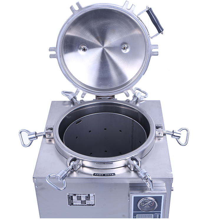 50L steam sterilizer