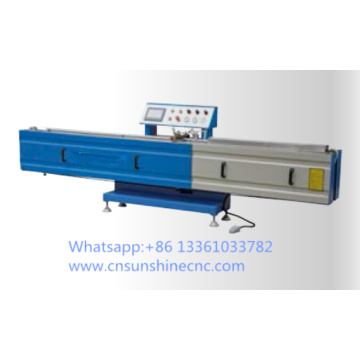 Isoleringsglas Butyl Extruder Machine