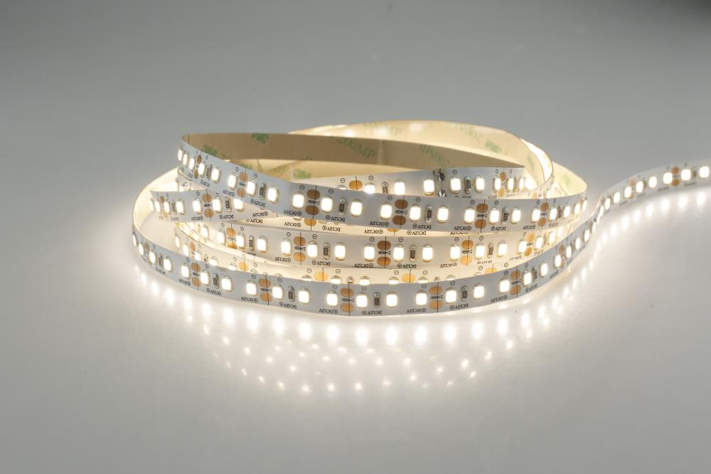 3528 rgb 120 led per meter led strip