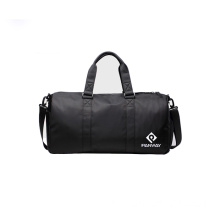 Fashion Unisex Travel Gym Bag mit Schuhfach