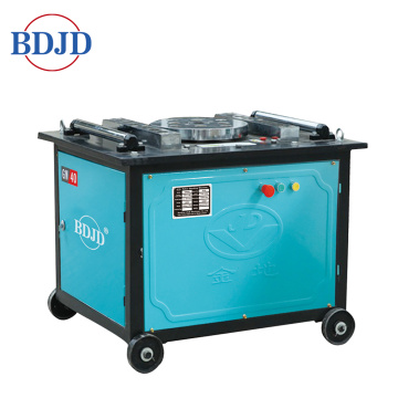 rebar bending machine best quotation