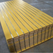 12mm 16mm 18mm Slot Mdf Board