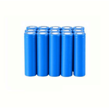 Rechargeable lithium ion cell 3.7V 18650 2000mah battery