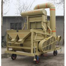 sesame seed cleaner and grader machine