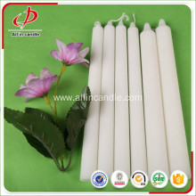 45g white stick candles