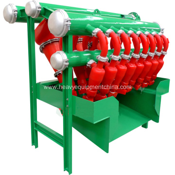 Mineral Hydrocyclone For Mine Processing Plant