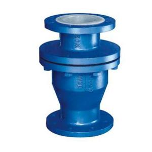 Flanged Stainess Steel Swing Check Valve