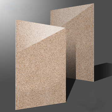 Granite wall tile polish texture durability