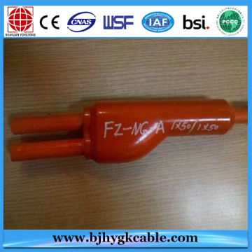 Copper Conductor XLPE Insulated Branch Cable For High Building Construction