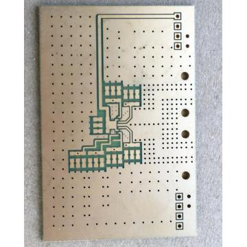Metalen kearn PCB multilayer