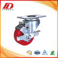 3 inch industrial pu caster wheels