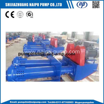 65QV-SP metal vertical slurry pumps