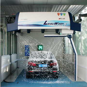 Leisuwash Leibao 360 automatic touchless car wash machine