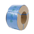 Plastic pallet shrink wrap film
