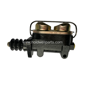 Case Backhoe Dozer Brake cylinder master D126695