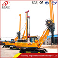 20-70 meters deep rotary drilling rig price