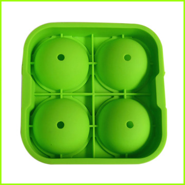 FDA Standard Silicone Portable Ice Ball Maker