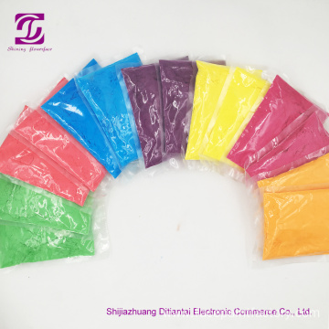 High reputation for Color Holi Powder Festival Colors (Rangoli) Holi High Quality Colors supply to Heard and Mc Donald Islands Manufacturer