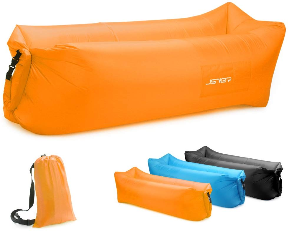 Inflatable Lounger Air Sofa Ytr Outdoor 1