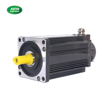 24V Brushless dc motor with planetary reducer