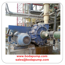 Slurry Pumps Used in Mining Chemical Applications