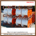 Good quality steel wire spool pallet
