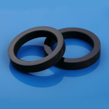 I-Double Mechanical SiC Ceramic Seal Face