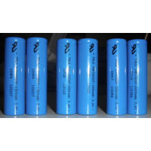 LiFePO4 material18650 1300mah lithium battery