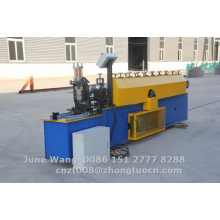 light steel wall angle roll forming machine