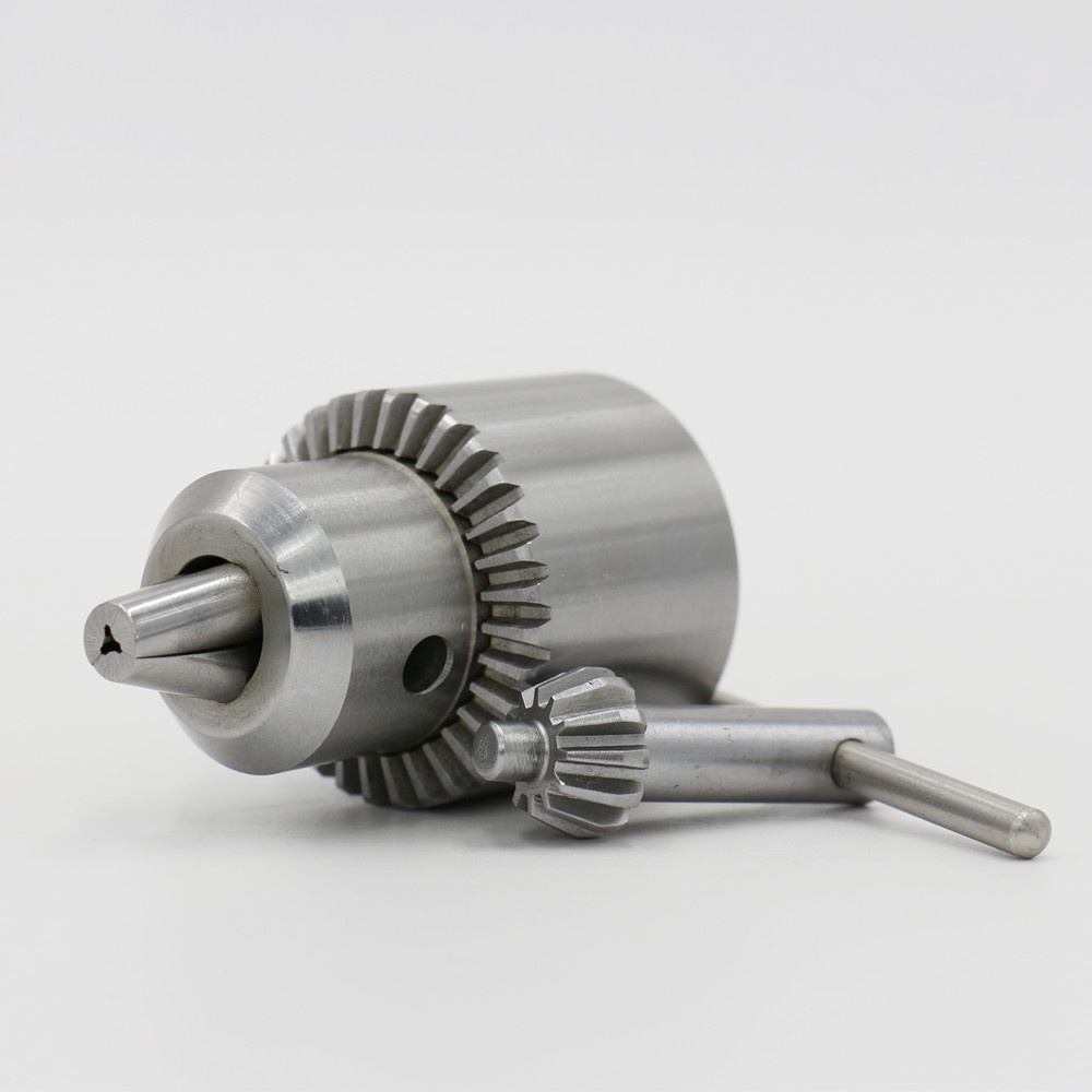 3/8''-24UNF Stainless Steel Drill Chucks