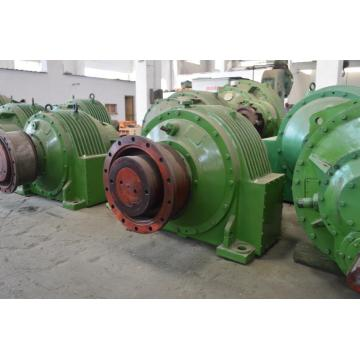 electric motor speed reducer