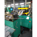 Fin Forming Machine and Fin Molds