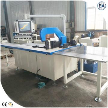 CNC High Effiency Servo Busbar Bending Machine
