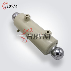 High Quality Concrete Pump Swing Plunger Cylinder