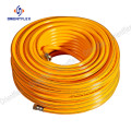 pvc flexible sewer hose