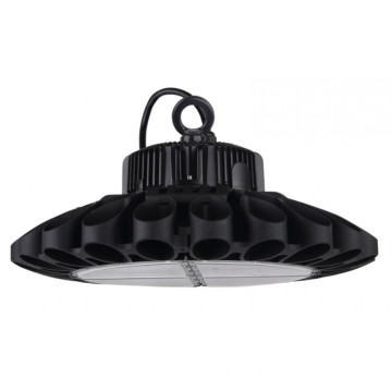 Shenzhen 150W 120-130lm/W UFO LED Highbay Lighting