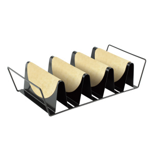 Baked Taco Rack with handle