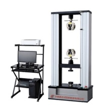 WDW-100 100KN tensile strength Testing Machine