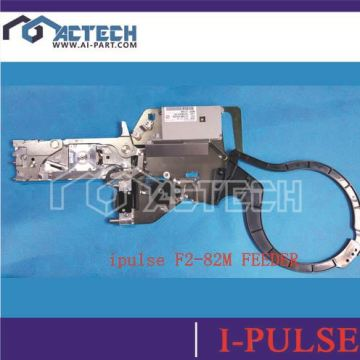 Factory directly provide for China Ipulse Feeder,IPulse Tape Feeder,IPulse Component Feeder Supplier Ipulse Feeder F2 8mm supply to Gambia Factory