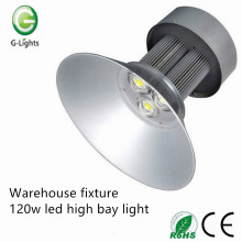 Warehouse fixture 120w led high bay light