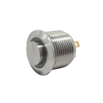 Long Life  IP67 Waterproof Push Button Switch