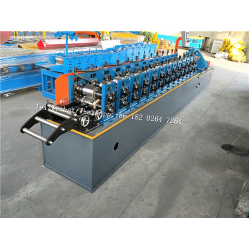 Light Gauge Ceiling Truss Roll Forming Machine