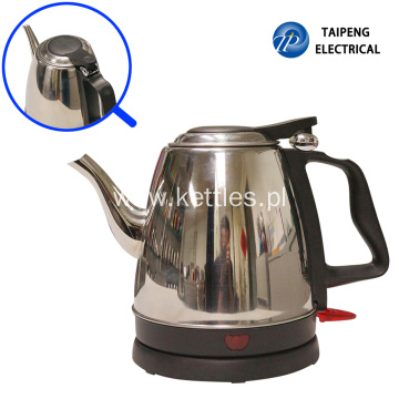 Electric kettles stainless steel