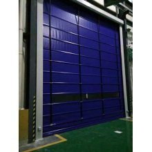 Commercial Industrial Large Heavy Duty PVC door