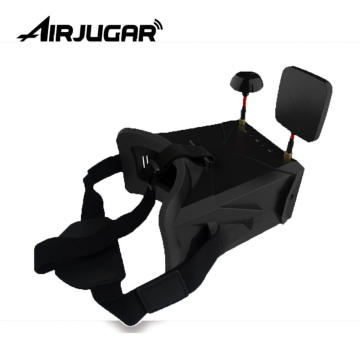 FPV Goggle With 5.8G Technology