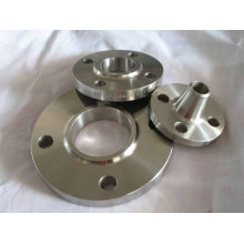 OEM for China Inconel Flange,Inconel Steel Blind Flanges,Inconel Alloy Flange Manufacturer and Supplier Hastelloy Long weld neck Flanges export to France Factories
